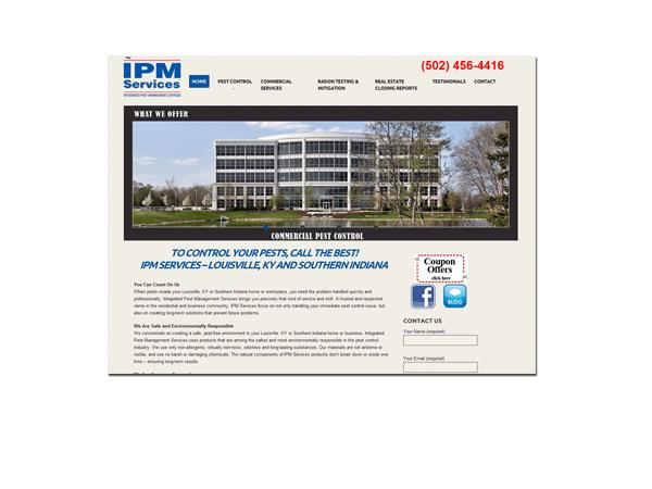 Integrated Pest Management Services, LLC